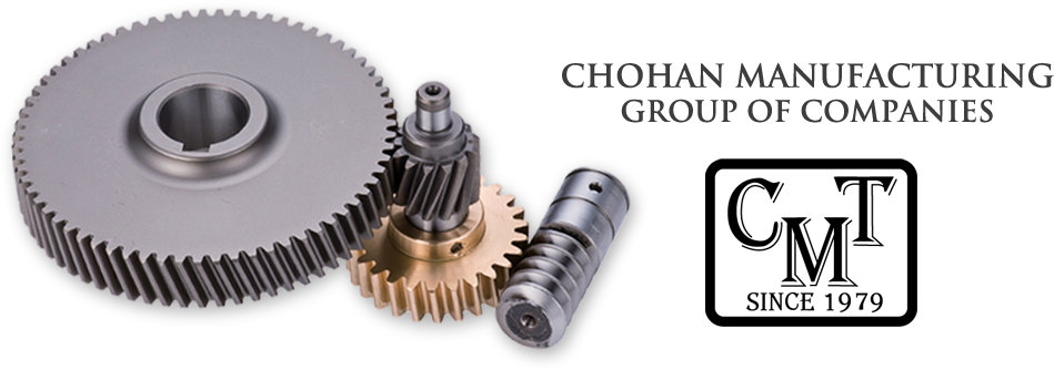 chohan manufacturing group of companies